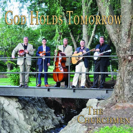 God Holds Tomorrow Churchmen